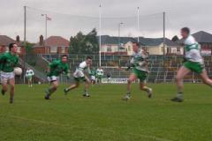 Ulster Final